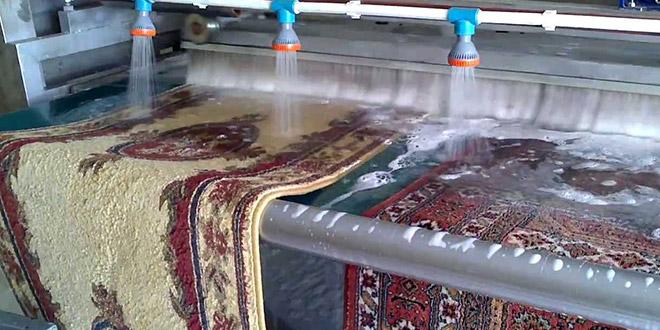 Beşevler Ankara halı yıkama